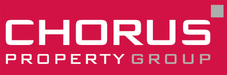 CHORUS PROPERTY GROUP, Estate Agency Logo